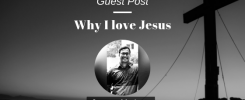 Why I love Jesus, PivotPost