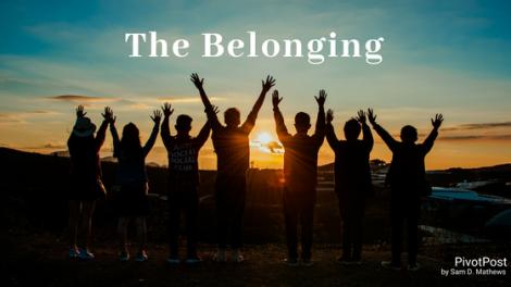 The Belonging, PivotPost