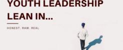 Youth Leadership Lean In